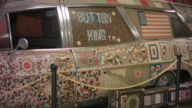 The Button King