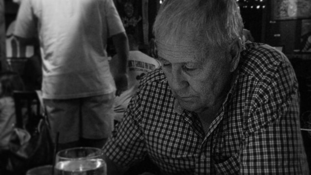 Byron's Story - Audio Documentary