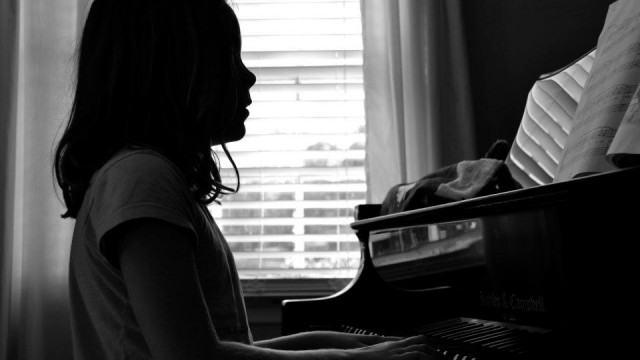 The Pianist - Audio Documentary